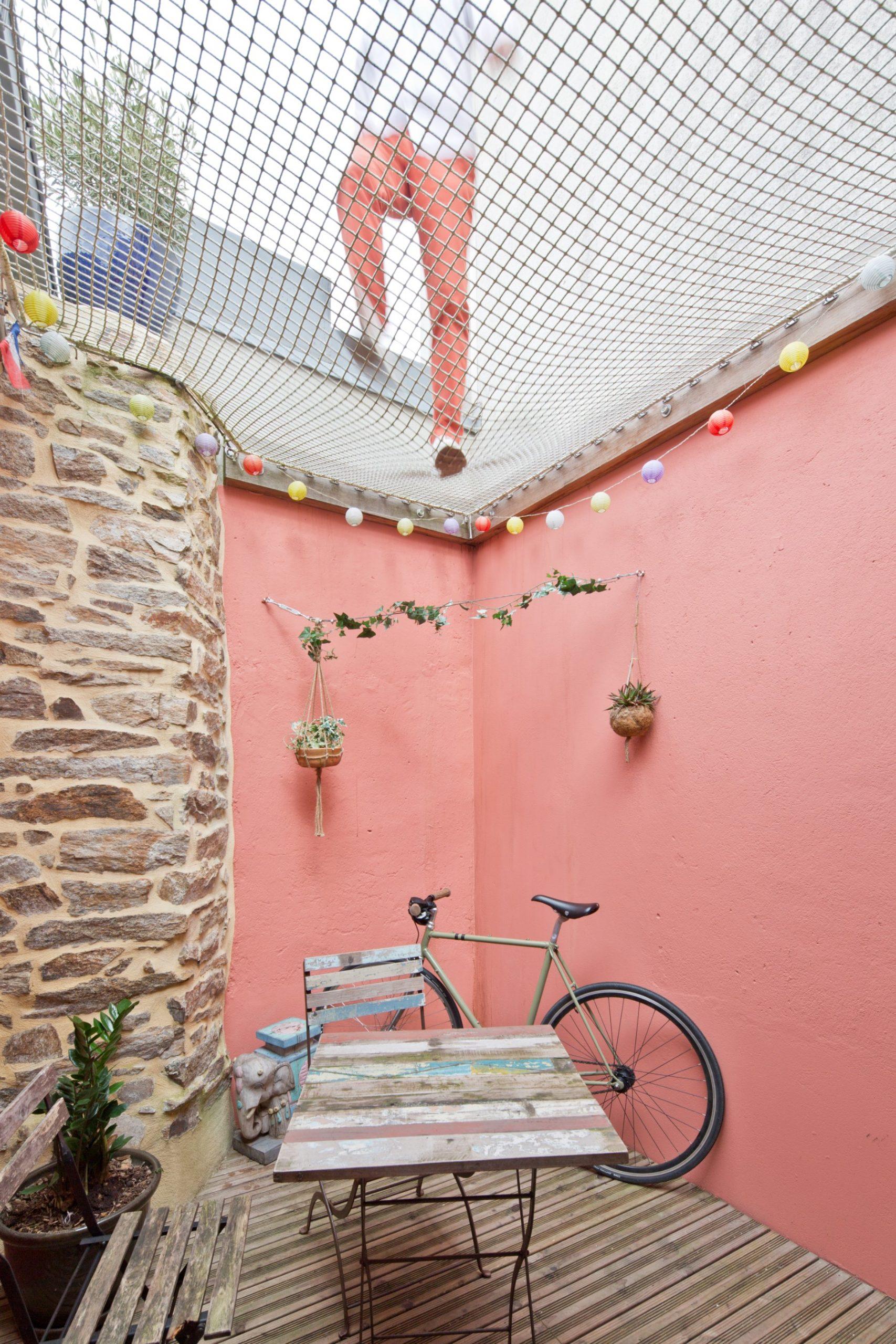 Rénovation d'une maison à Vannes par Archibien et son architecte