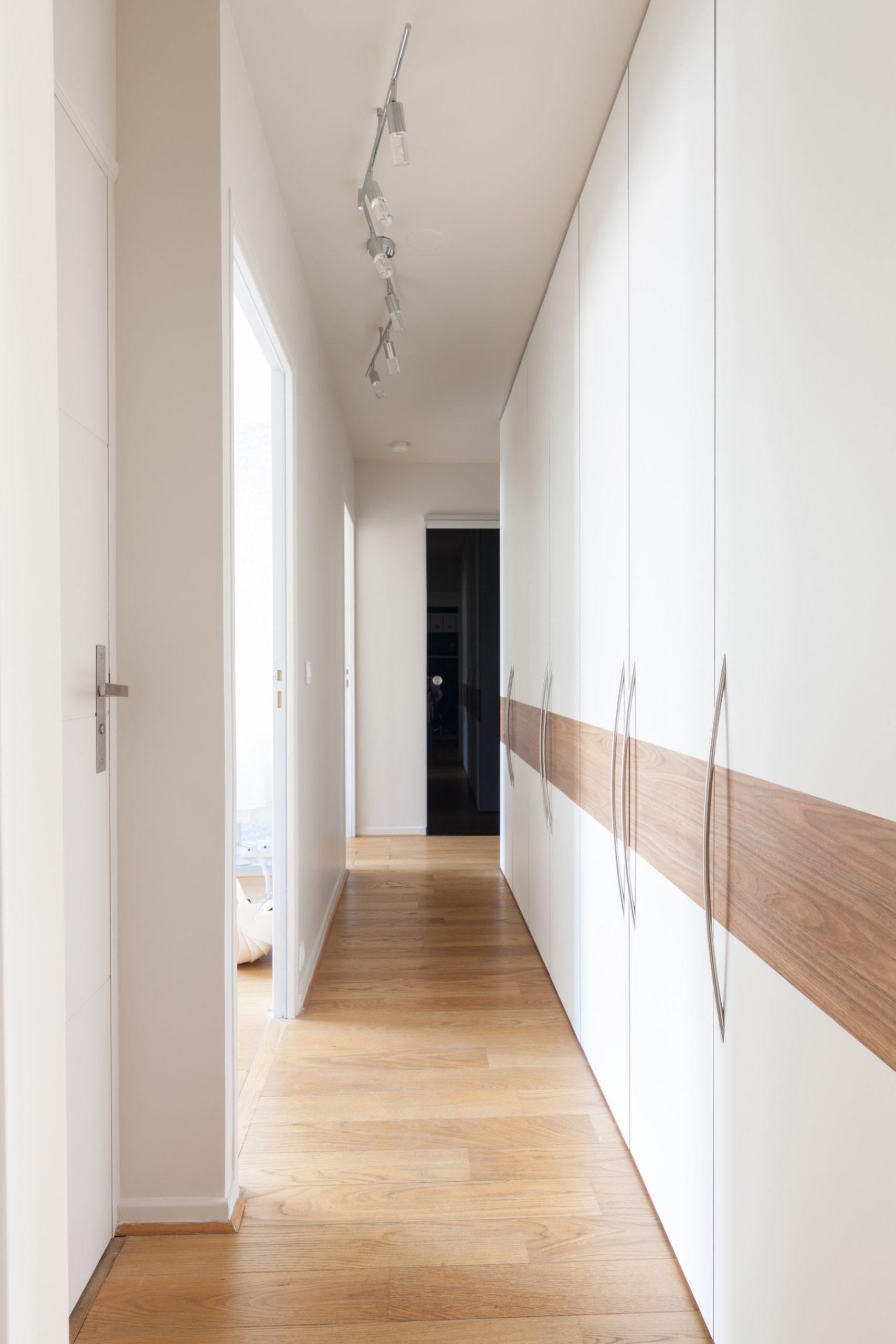 Rénovation à Paris, un appartement à refaire grâce à un concours Archibien