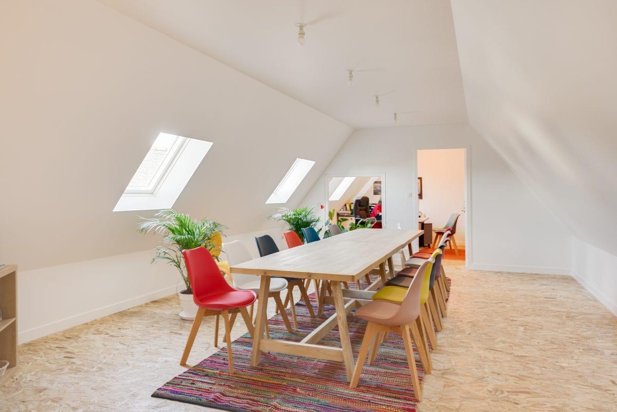 Rénovation et optimisation de la hauteur sous-plafond avec Archibien