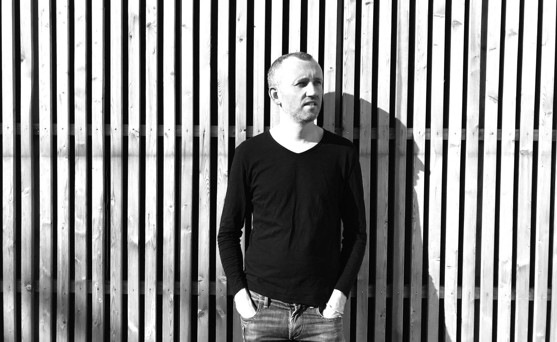 Ludovic Blanchard architecte partenaire Archibien